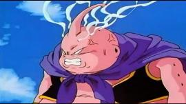BUU STARTING TO GET ANGRY